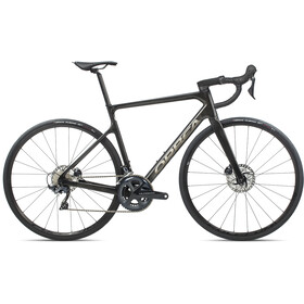Orbea Orca M20Team raw carbon/titanium